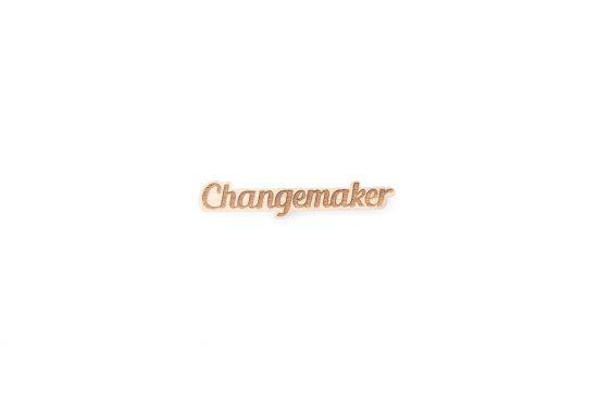 BeWooden - 0 CHANGEMAKER