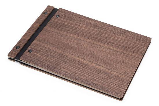 BeWooden - 0 Caleo wooden photoalbum