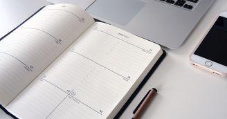 BeWooden - 6 tipů, jak produktivně plánovat