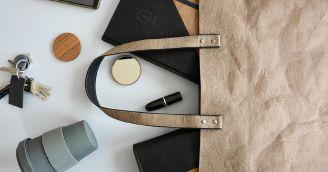BeWooden - 5 věcí, které by neměly chybět ve vaší každodenní tašce