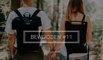 BeWooden - BeWooden Zpravodaj #11