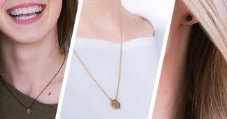 Jak kombinovat šperky BeWooden? Inspirujte se!