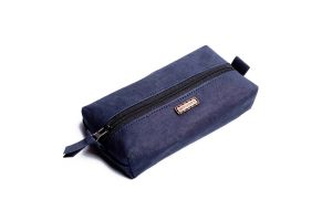 Blue Washpaper Case I.