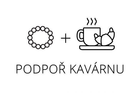 Bracelet & Coffee Voucher