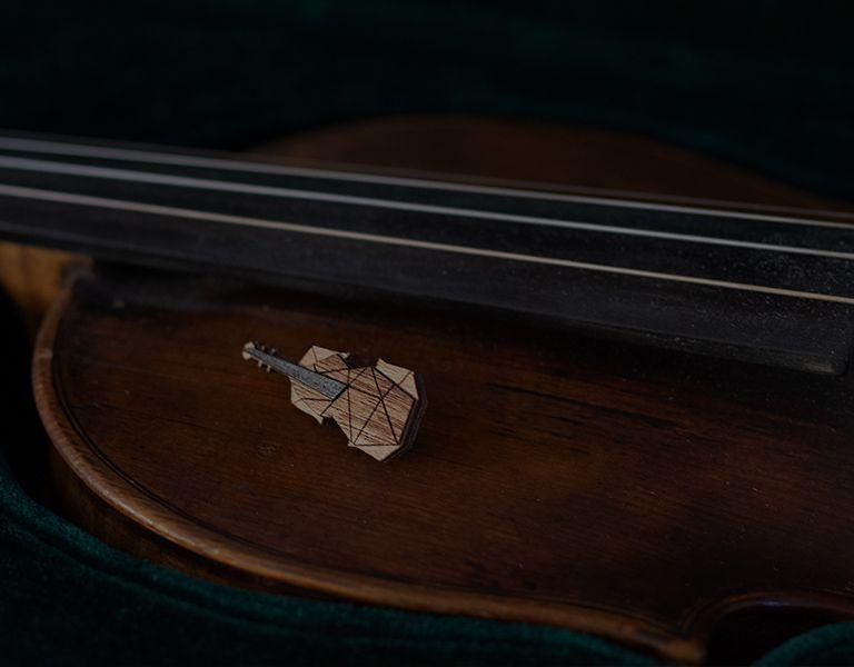 Hudební brože