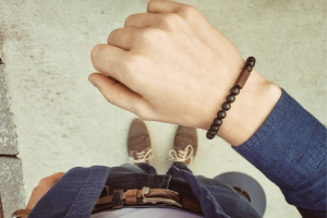 Nox Wenge Bracelet
