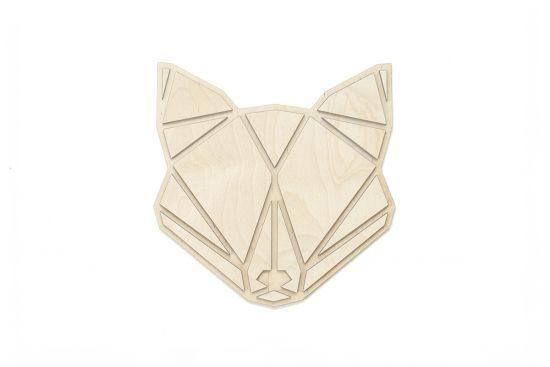 Fox Polygon