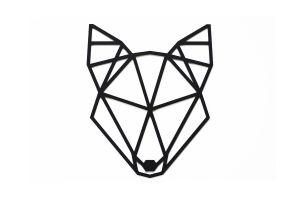 Wolf Siluette