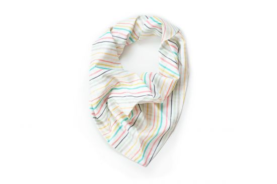 Lines Scarf