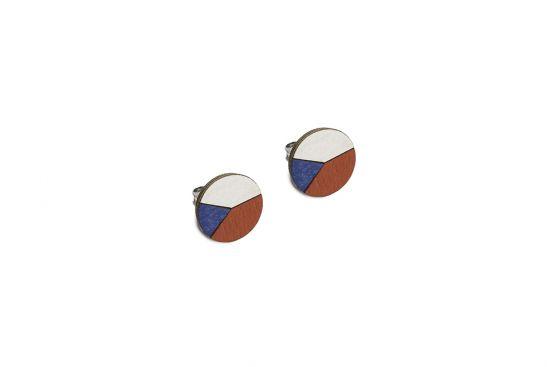 Česko Earrings