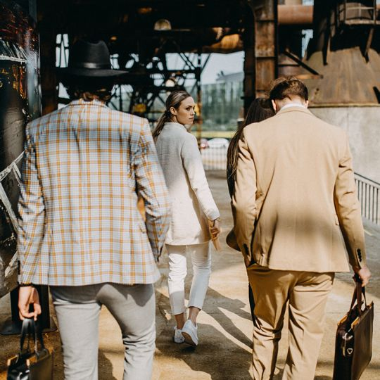 BeWooden - Držte krok s udržitelnou módou