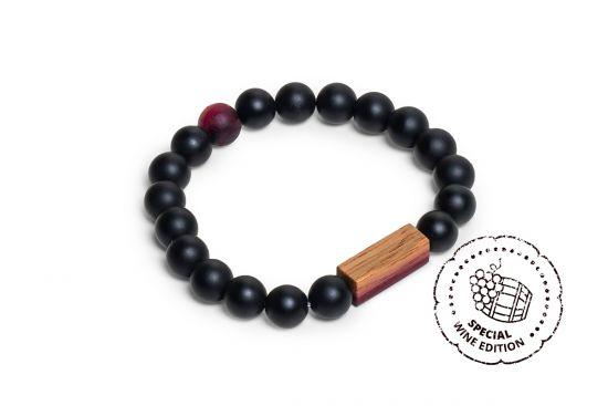 Red Wine Bracelet