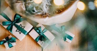 BeWooden: Vánoční dárkový rádce – malé dárky