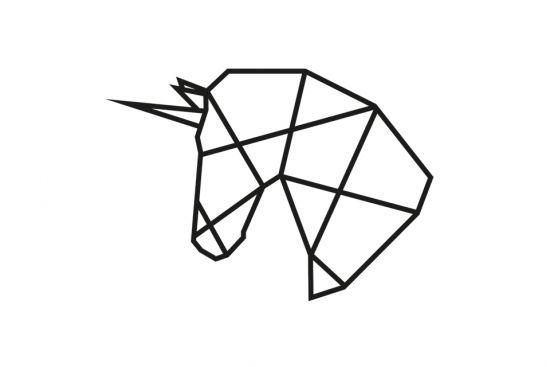 Unicorn Siluette