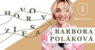 HOVORY Z LESA #1 Bára Poláková