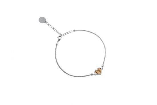 Lini Bracelet Heart
