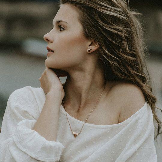 BeWooden - Neodolatelné šperky