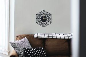 Net Nox Clock