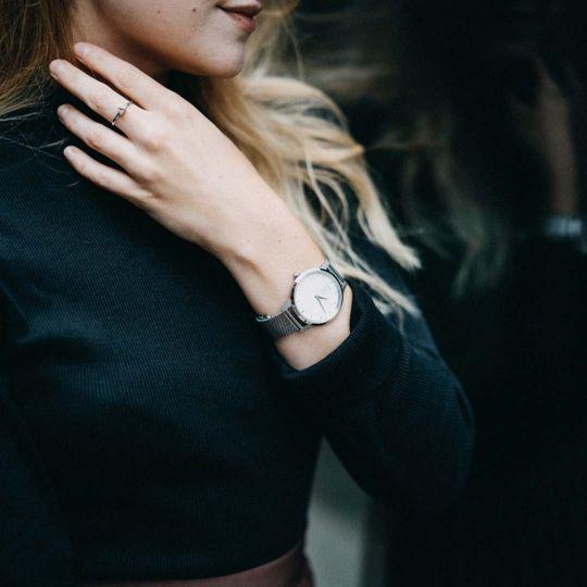 BeWooden - Nadčasové hodinky