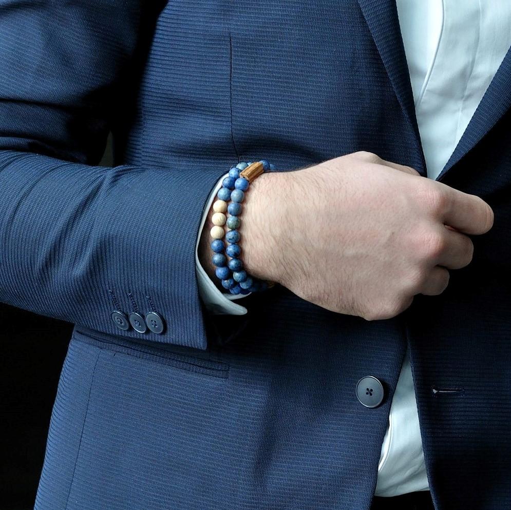Pearl Bracelets men