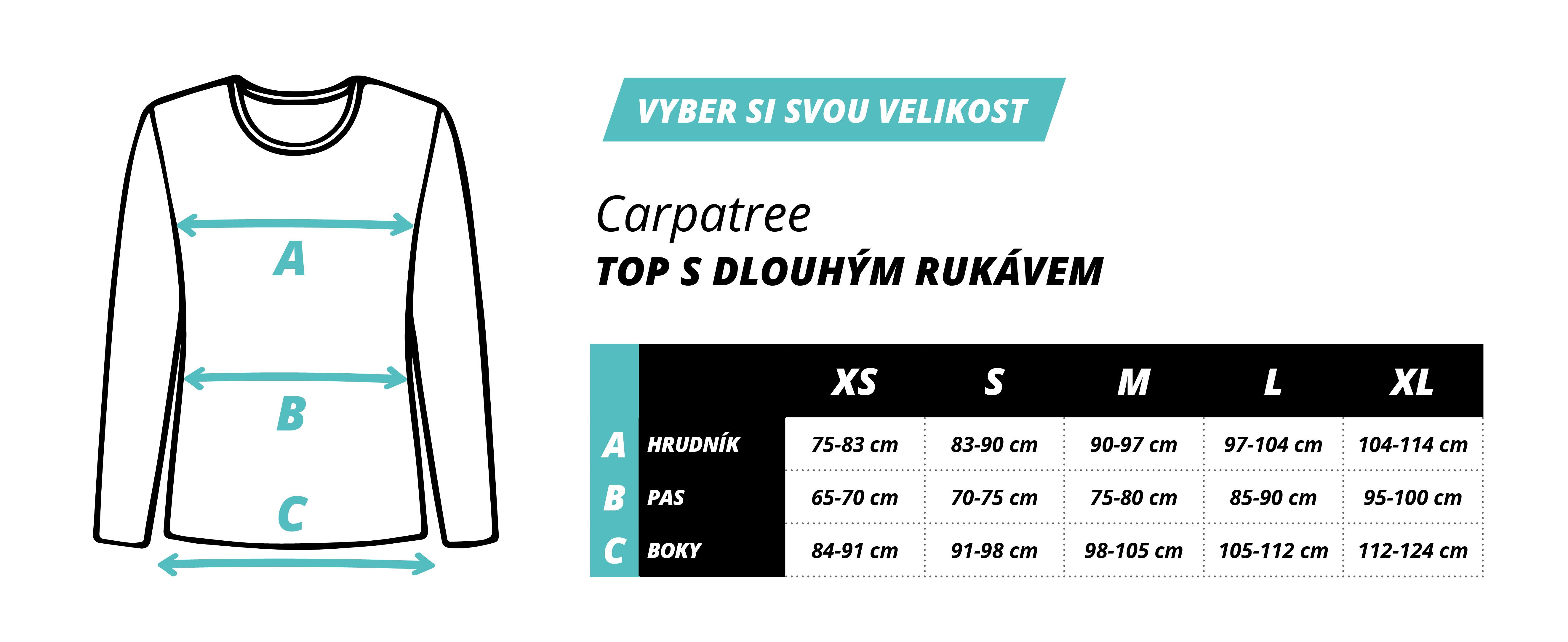 trendly_velikosti_dlouh_ruk_v_carpetree