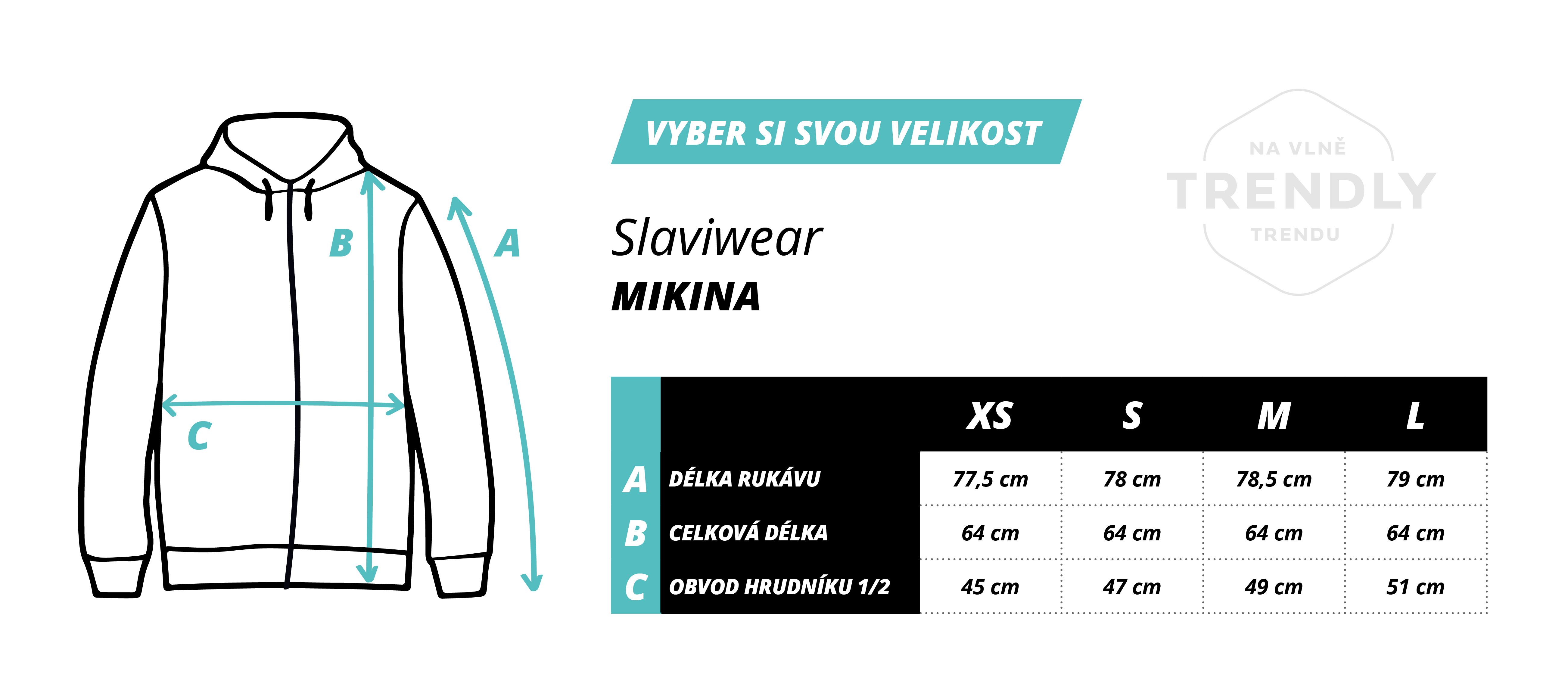 trendly_velikosti_mikina_slavi
